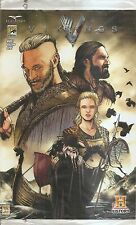 2014 SDCC Comic Con Exclusive VIKINGS Promo Comic Book History Channel NW QTY 2