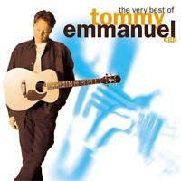 TOMMY EMMANUEL The Very Best Of (Gold Series) 2CD BRAND NEW Greatest Hits