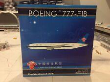 1:400 Phoenix China Southern Cargo Boeing B777-F1B  B-2041