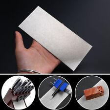 Thin Polishing Diamond Plate Sharpening Stones Whetstone Millstone 3000 Grit
