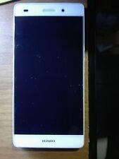 Huawei P8 lite - 16GB 2016 - Bianco (Dual SIM) BRAND WIND