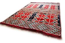 135 cm X 200 cm Oriental Tapis, Tapis , Kelim , Carpet en Damaskunst S 1-4-27