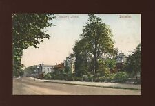 London DULWICH Gallery Rd Used 1904 PPC