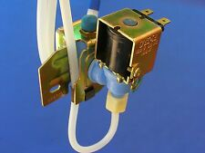 NEW Icemaker water valve #WR57X95 OEM genuine GE/Hotpoint  / 120 volt