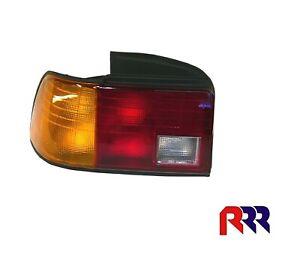 FOR DAIHATSU CHARADE G100/G102/G103 SEDAN 5/87-05/93 TAILLIGHT - DRIVER SIDE