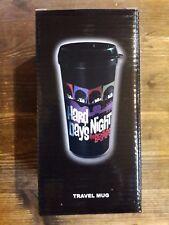 Beatles Travel Mug -  A Hard Days Night - REISBEKER/TRAVEL MUG - NEW in box