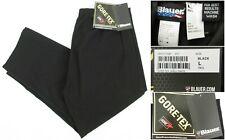 NWT! Blauer Waterproof Gore-Tex Shell Pants Black Size Large Regular #9134 $194