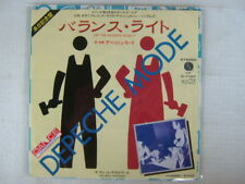 DEPECHE MODE GET THE BALANCE RIGHT ! / 7INCH CLEAN COPY