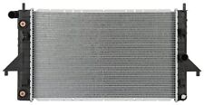 Complete Aluminum Radiator for 1996 1997 Saturn SL2 for ALL TYPES Engine Size