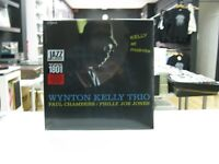 Wynton KELLY Trio LP Europa KELLY At Midnite 2019 180GR. Audiophile
