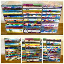 64 X NOW CD Now That's What I Call Music Complete Run of Albums 29-92 Bundle