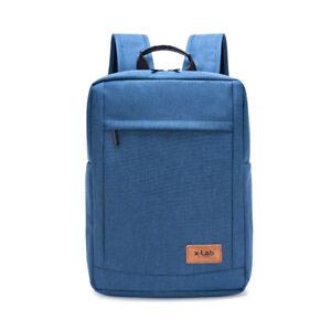 x-Lab 15.6 Laptop Casual Travel Slim Backpack XLB-2004