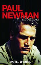 Paul Newman by Daniel O'Brien (Paperback), Book, New
