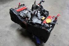02 05 JDM Subaru Impreza WRX EJ205 Engine LongBlock 2.0L Turbo NON AVCS