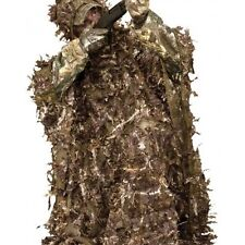 ed0a01c7499cc Ameristep 3D Leafy Poncho, Realtree Max 4 Camouflage Varmint *3 D Poncho  Hunting