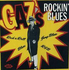 Various Artists - Gaz's Rockin' Blues [New CD] UK - Import