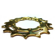 Relic 16T Sprocket Replacement - Gold - Shimano/SRAM/Sunrace