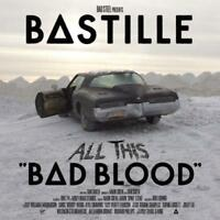 Bastille - All This Bad Blood (NEW 2CD)