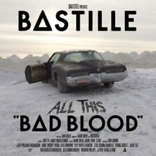 Bastille-ALL THIS Bad Blood (NEW 2cd)