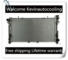 2795 new radiator for  Dodge Grand Caravan Chrysler Town & Country 3.3 3.8