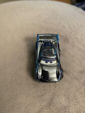 Disney Cars 3 Metallic Series Mini Racers Jackson Storm Without Store Packaging