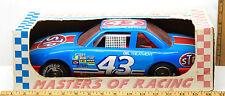 Vintage Richard Petty Masters Of Racing Pontiac Grand Prix #43 STP APT #8202 NIB