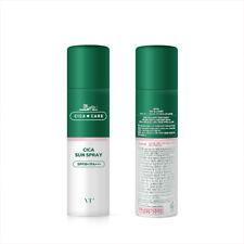 VT CICA CARE CICA SUN Spray Acne Care Senstive Skin SPF50+PA+++ 150ml US SELLER