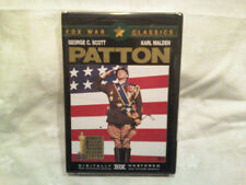 Patton (DVD, 2001, Fox War Classic Single Disc)