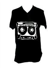 LOT T-Shirt Tee Black Mixtape Urban Wear XClothing Brand New Unisex Exclusive
