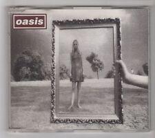(HB8) Oasis, Wonderwall - 1995 CD
