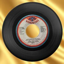 1978 Starland Vocal Band 'Afternoon Delight/Starland' Windsong 45 RPM NM