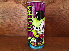 INVADER ZIM - Doom Juice - Unopended Can - New RARE