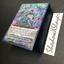 Cardfight Vanguard Aqua Force Standard Deck! Glory Maelstrom Nikoloz Hydro