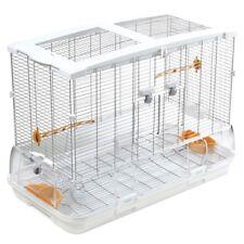 Cage Pour Oiseaux Canaries, Perruches, Tourtereaux Vision L1