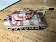 Corgi Toys King Tiger German Heavy Tank
