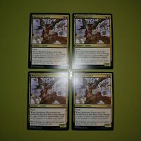 Munitions Expert x4 Modern Horizons 4x Playset Magic the Gathering MTG