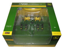 JOHN DEERE 1984 7200 8 ROW MAXEMERGE PLANTER WITH TANKS 1/64 BY SPECCAST JDM259