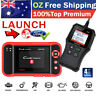 LAUNCH X431 PRO Engine OBD2 II Code Reader Diagnostic Scanner Tool ABS SRS Reset