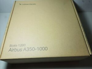 1:200 Hogan A350-1000 Cathay Pacific