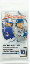 2020 Bowman Baseball Fat Pack