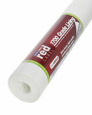 Erfurt Red Label Lining Paper 1700 Grade Single Roll Quality Paintable Wallpaper