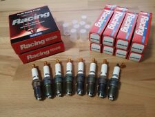 8x Cadillac Seville 4.6i y1992-2004 = High Performance Silver LGS Spark Plugs