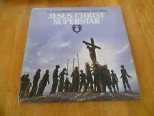 Double LP 33t vinyLE BOF OST JESUS CHRIST SUPERSTAR