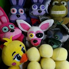 Funko Five Nights at Freddy's Exotic Butters Plush