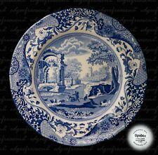 Spode Azul Plato italiano