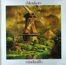 Windmills - Blonker - LP - washed - cleaned - L1867