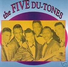Five Du-Tones-The Five Du-Tones