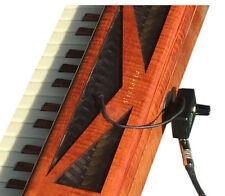 """ACCORDINA MELODICA MICROPHONE with 6"""" FLEXIBLE MICRO-GOOSE NECK by Myers Pickups"""