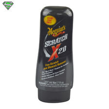 Meguiars Scratch X 2.0 207ml G10307 Polisher Compound Car Care Cleaning Wax