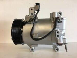 2016 2017 2018 Honda Civic 2.0L Remaunfactured A/C AC Compressor